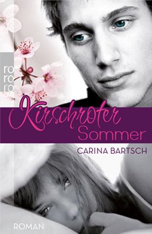 "Rezension ""Kirschroter Sommer"""