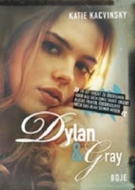 """Rezension """"Dylan & Gray"""""""