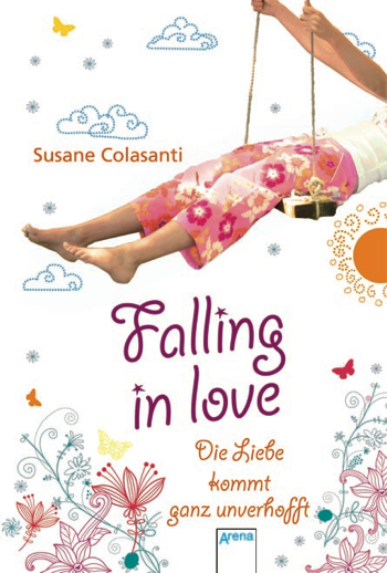 "Rezension ""Falling in Love"""