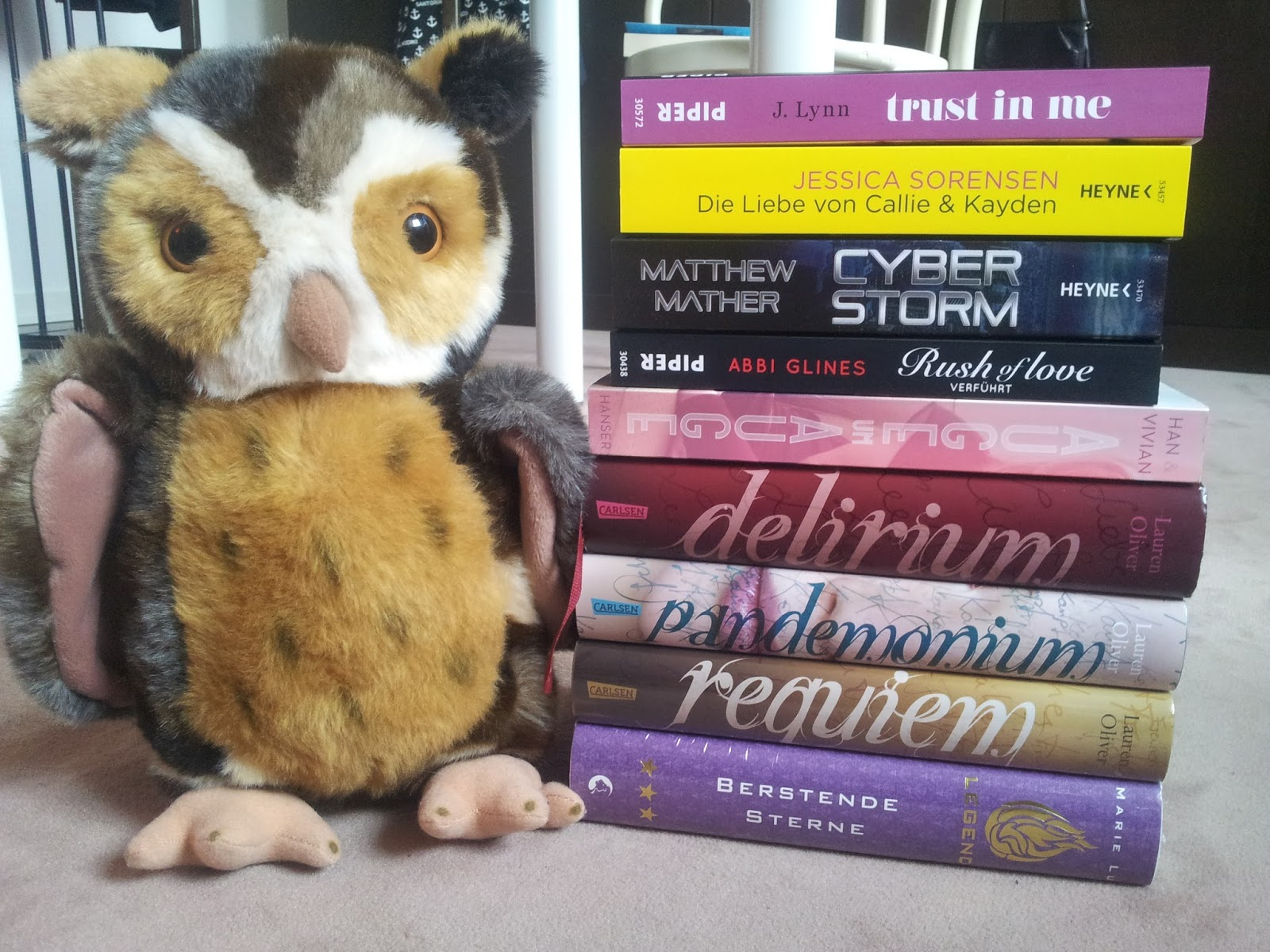 To Read – September 2014