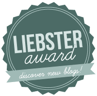 [Tag] Liebster Award #2