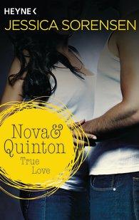"""Rezension """"Nova & Quinton – True Love"""""""