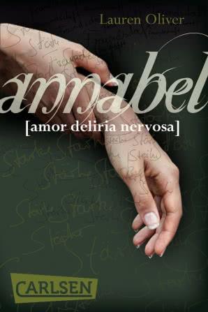 "Rezension ""Annabel"""