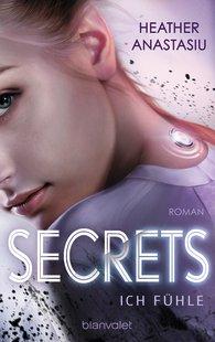 """Rezension """"Secrets – Ich fühle"""""""
