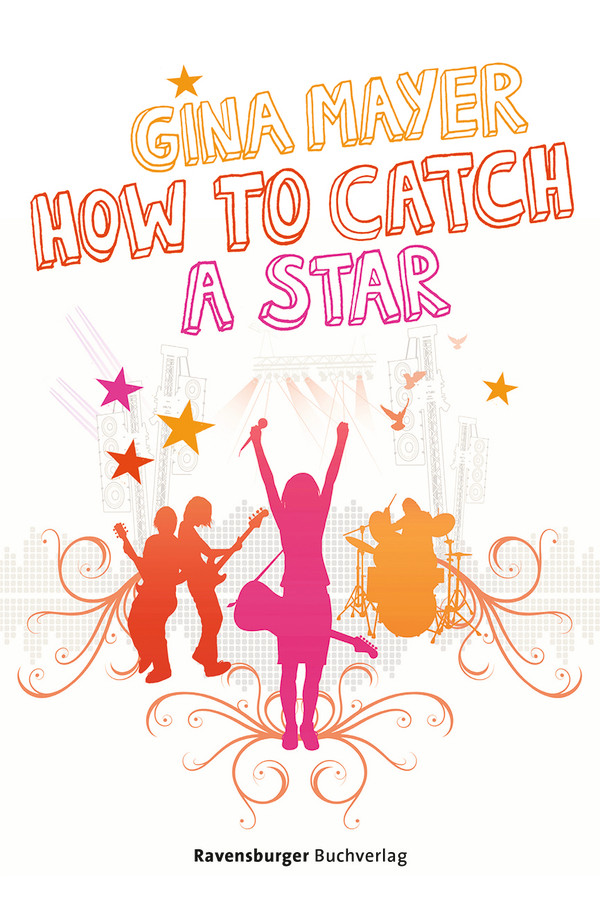 "Rezension ""How to catch a Star"""