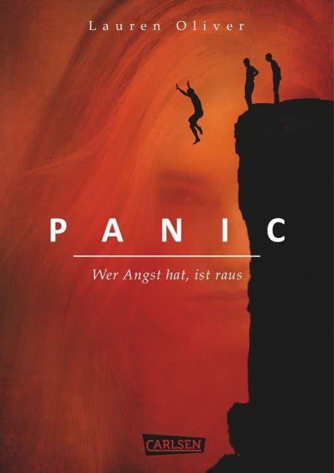 """Rezension """"Panic – Wer Angst hat, ist raus"""""""