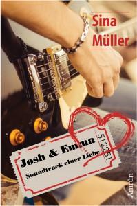"""Rezension """"Josh & Emma – Soundtrack einer Liebe"""""""