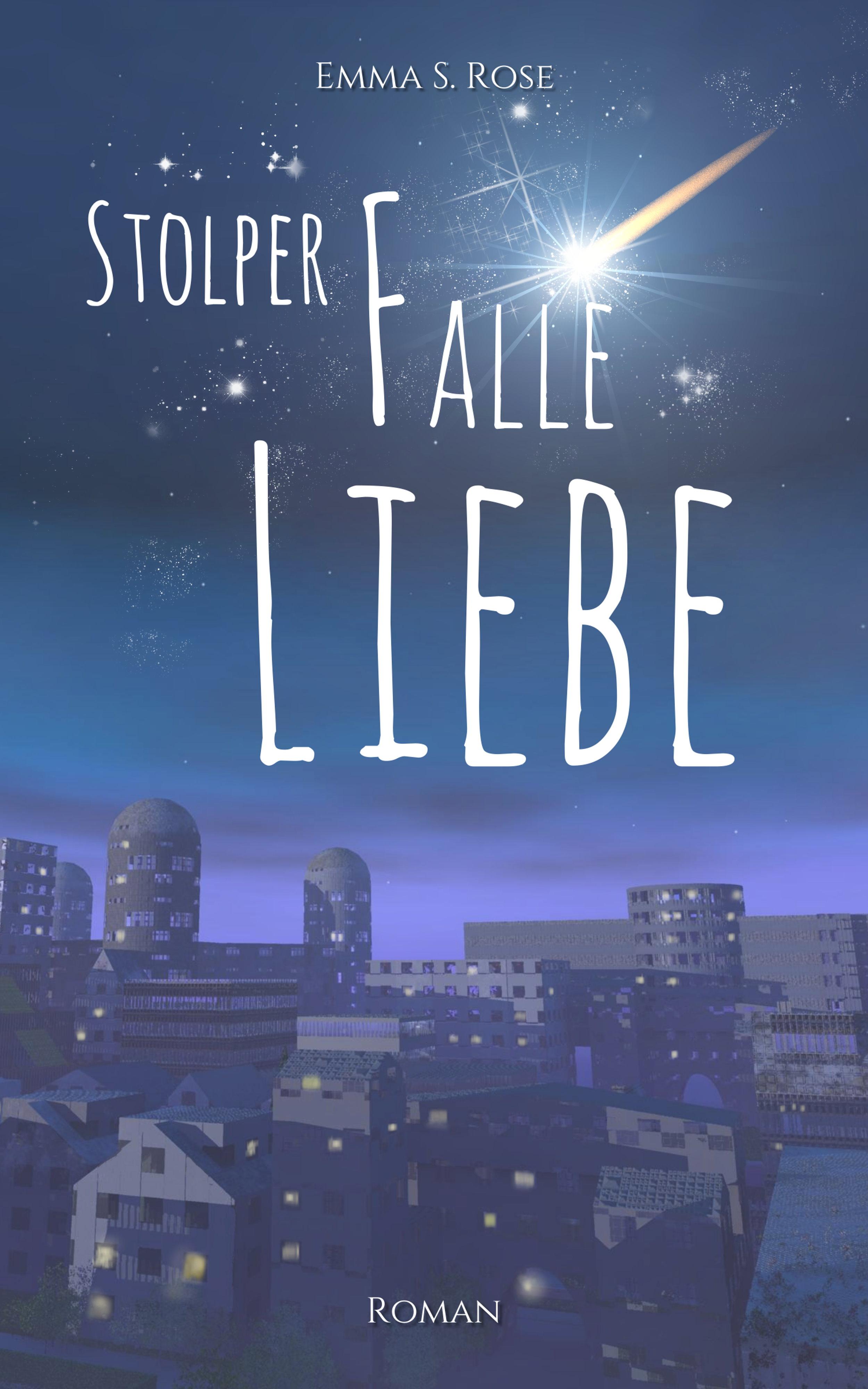 "Rezension ""Stolperfalle Liebe"""