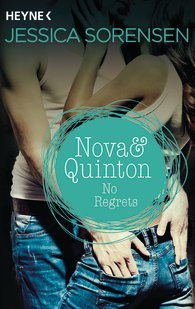 "Rezension ""Nova & Quinton – No Regrets"""
