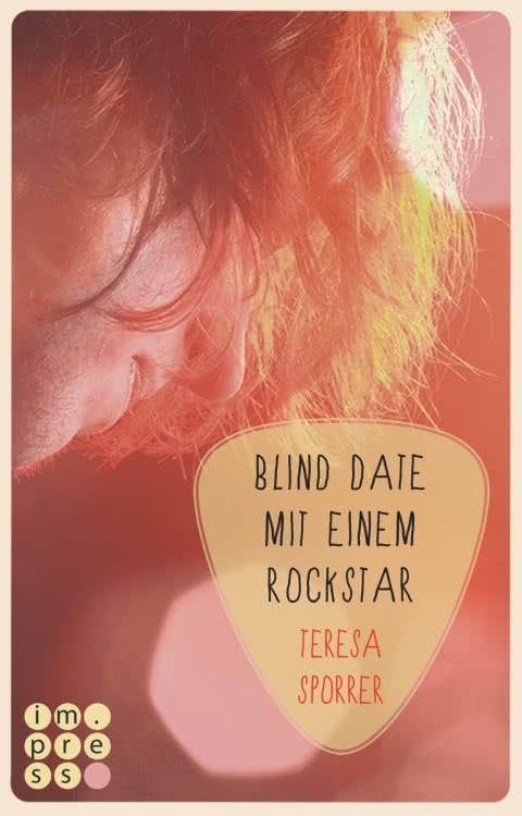 """Rezension """"Blind Date mit einem Rockstar"""""""