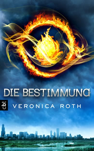 "Rezension ""Die Bestimmung"""