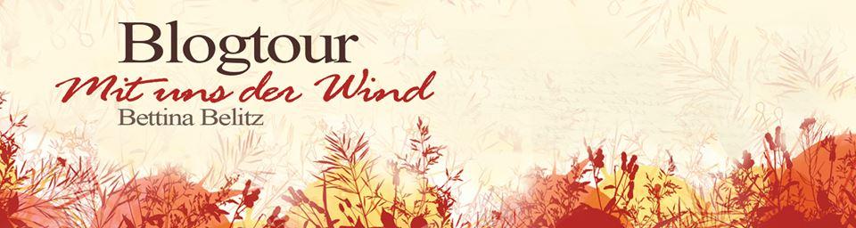 [Blogtour] Mit uns der Wind | Vorstellung der Autorin und ihrer Bücher aus dem Script5 Verlag