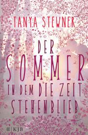 """Rezension """"Der Sommer in dem die Zeit stehen blieb"""""""