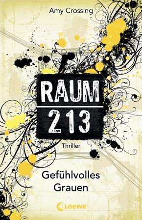 "Rezension ""Raum 213 – Gefühlvolles Grauen"""