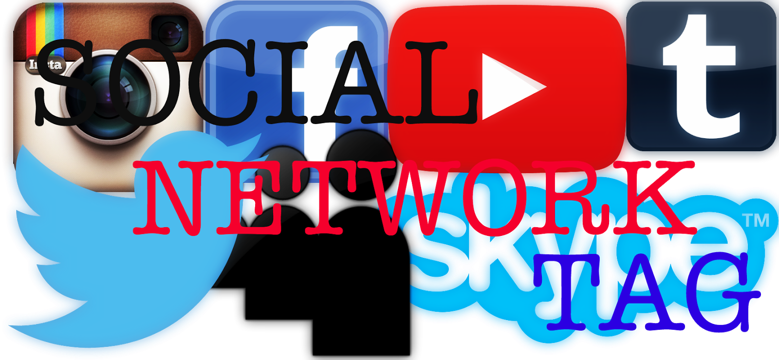 [TAG] Social Networks