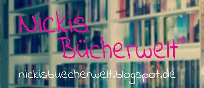 [Bloggeburtstag] 1 Jahr Nickis Bücherwelt + GEWINNSPIEL