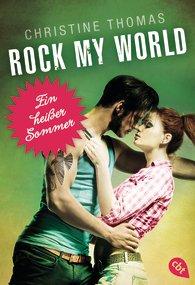 """Rezension """"Rock my world – Ein heißer Sommer"""""""