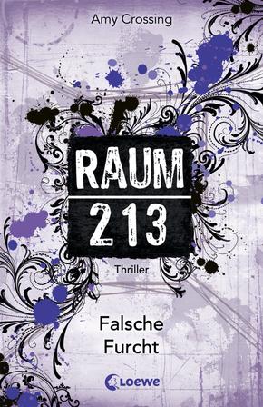 """Rezension """"Raum 213 – Falsche Furcht"""""""
