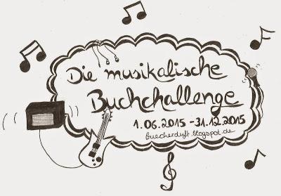 [Challenge] Die musikalische Buchchallenge
