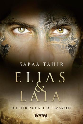 """Rezension """"Elias & Laia – Die Herrschaft der Masken"""""""