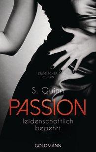 """Rezension """"Passion – Leidenschaftlich begehrt"""""""