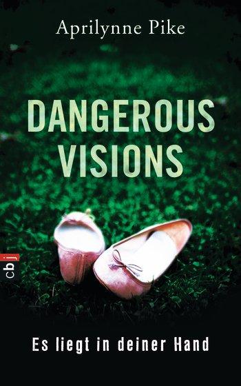 """Rezension """"Dangerous Visions – Es liegt in deiner Hand"""""""
