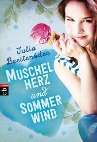 """Kurz-Rezension """"Muschelherz und Sommerwind"""""""