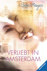 """Rezension """"Verliebt in Amsterdam"""""""