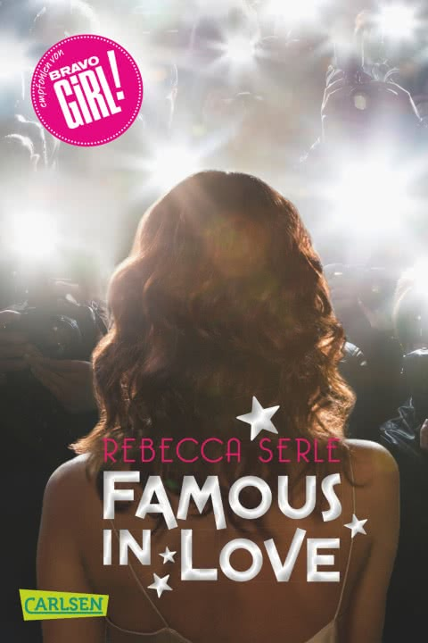 "Rezension ""Famous in Love"""