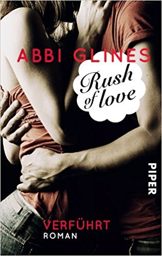 [Rezension] Rush of Love – Verführt