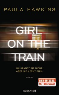 "Rezension ""Girl on the Train"""