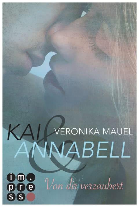 """Rezension """"Kai & Annabell – Von dir verzaubert"""""""