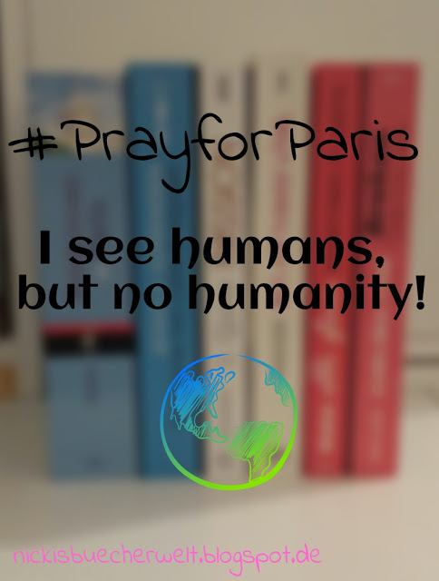 [Unbuchig] #PrayforParis