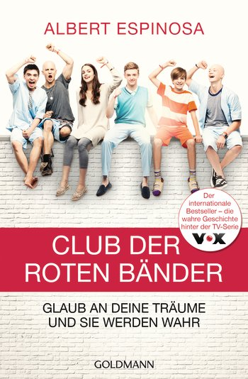 "Rezension ""Club der roten Bänder"""