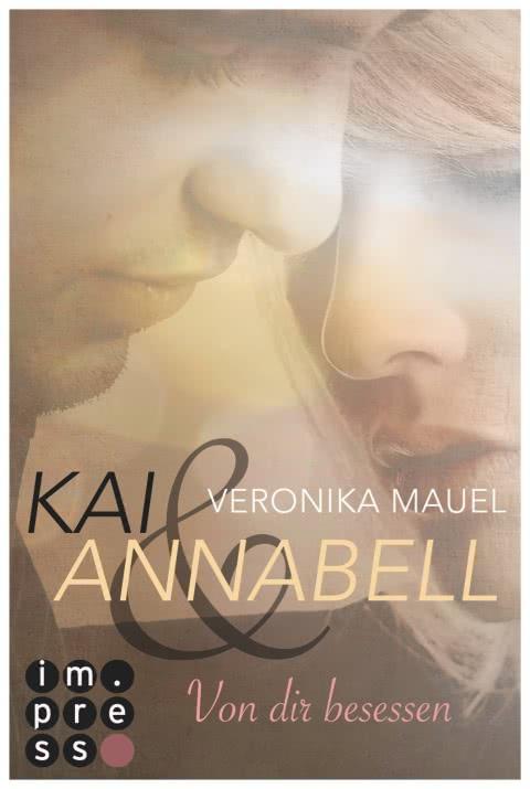 """Rezension """"Kai & Annabell – Von dir besessen"""""""