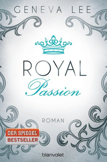 "Rezension ""Royal Passion"""