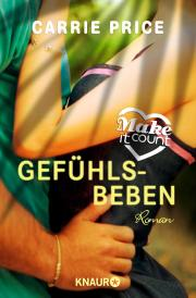 "Rezension ""Make it Count – Gefühlsbeben"""