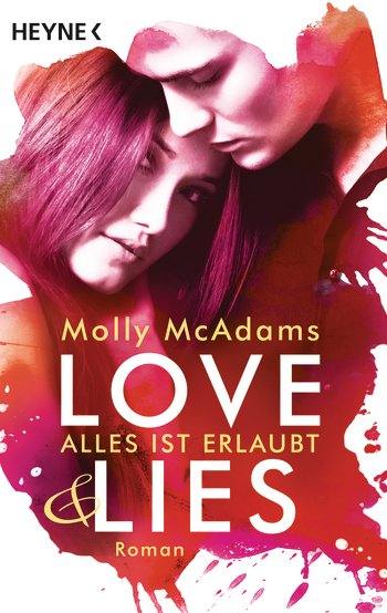 "Rezension ""Love & Lies – Alles ist erlaubt"""