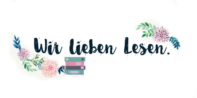 Wir lieben lesen – Unser Facebook-Projekt ♥