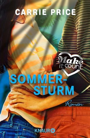 [Rezension] Make it Count – Sommersturm