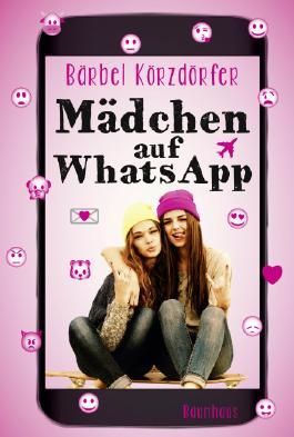 [Rezension] Mädchen auf WhatsApp