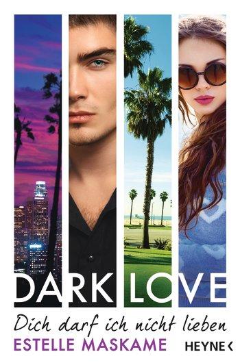 [Rezension] Dark Love – Dich darf ich nicht lieben