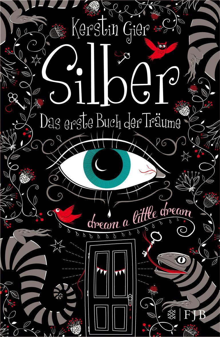 [Rezension] Silber – Das erste Buch der Träume