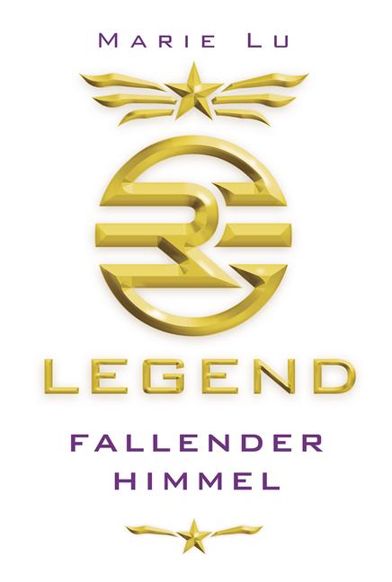 [Rezension] Legend – Fallender Himmel