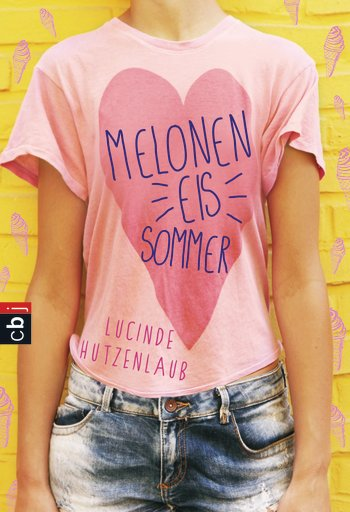 [Rezension] Meloneneis-Sommer