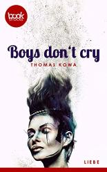 [Rezension] Boys don't cry