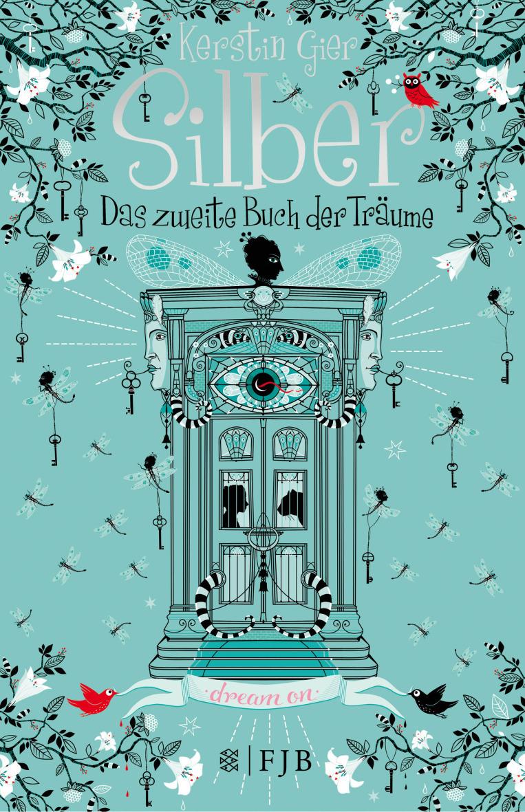 [Rezension] Silber – Das zweite Buch der Träume