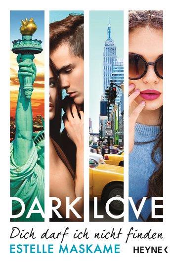 [Rezension] Dark Love – Dich darf ich nicht finden