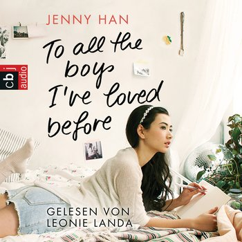 [Rezension] To all the Boys I've loved before