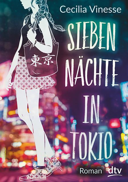 [Rezension] Sieben Nächte in Tokio